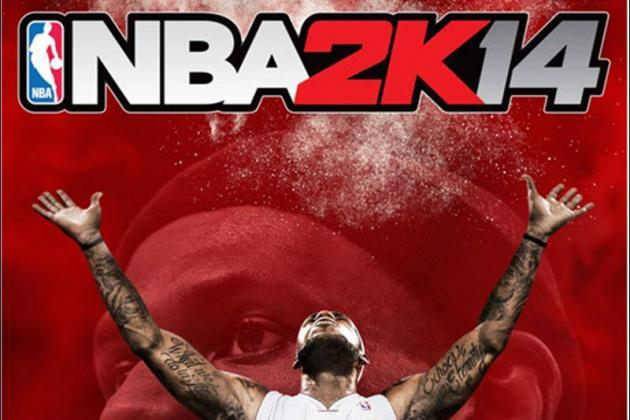 NBA 2K14: What 2K Sports' Hashtag Clue Could Mean for Eager Community