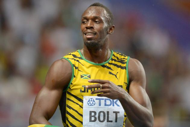 IAAF World Championships 2013: Allyson Felix, Usain Bolt and Top Stars to Watch