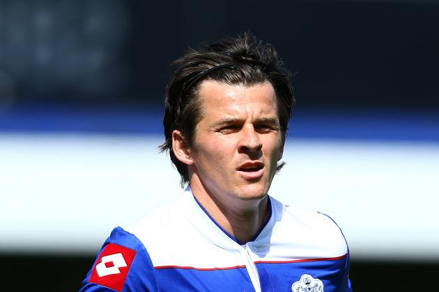 Queens Park Rangers: Should QPR Keep Joey Barton?