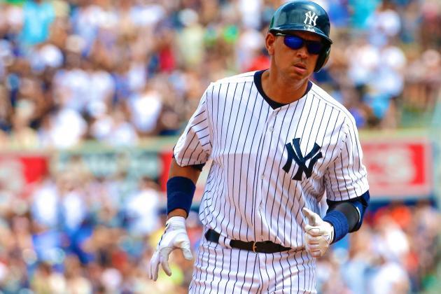 A-Rod Suspension, Appeal Is Actually Yankees' Best-Case Scenario