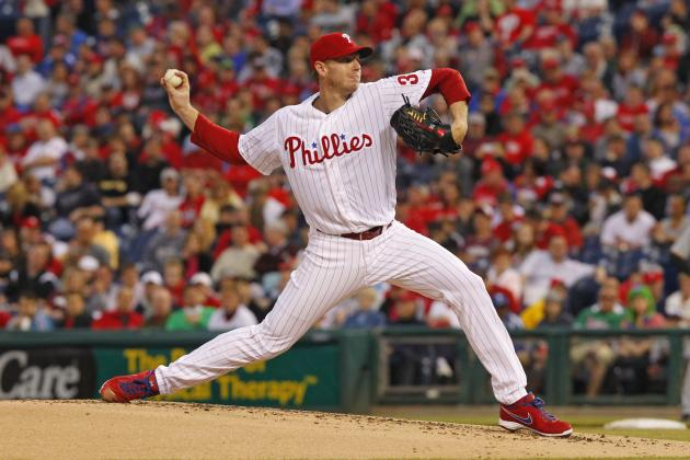 Philadelphia Phillies Should Take a Chance on Roy Halladay This Offseason