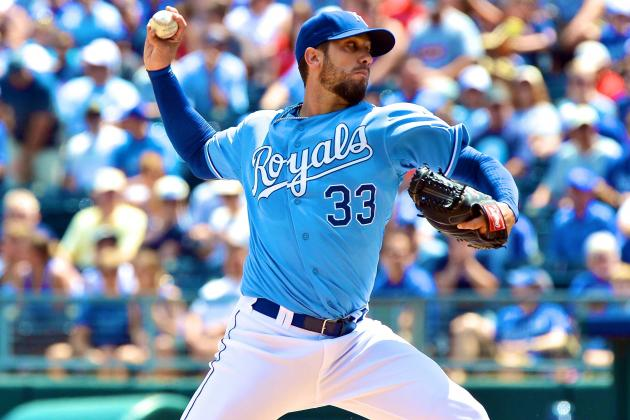 How the Kansas City Royals Have Gone from Pretenders to Contenders