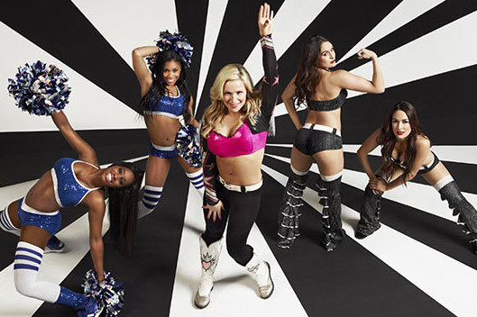 Recapping and Grading WWE Total Divas for Aug. 11: