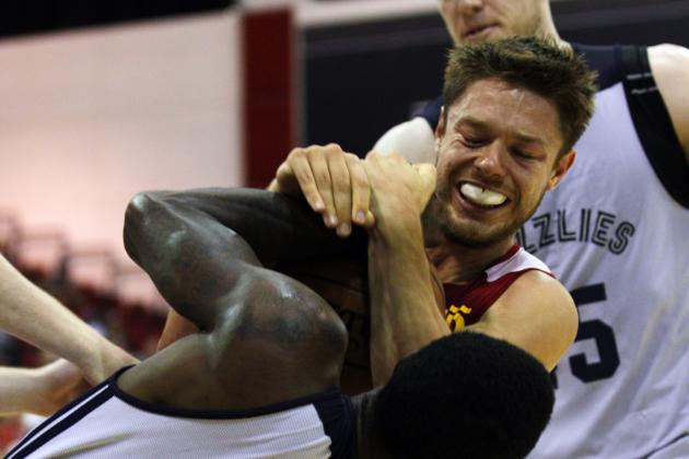 NBA Free Agency: Matthew Dellavedova Invited to Cavs' Training Camp