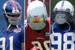 What a Shame: NFL Bans Customized Facemasks