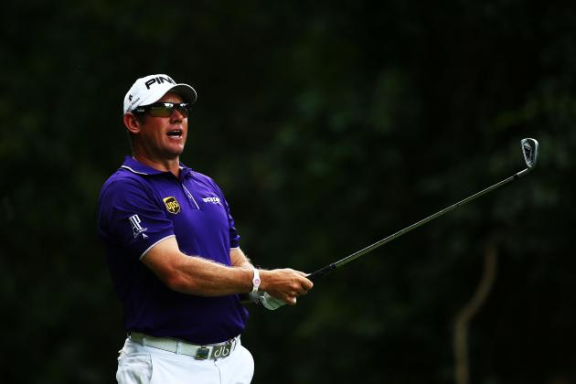 PGA Championship 2013: Smart Projections for Oak Hill's Biggest Disappointments