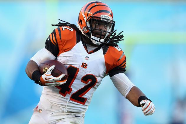 Fantasy Football 2013: Former Studs Owners Must Avoid on Draft Day