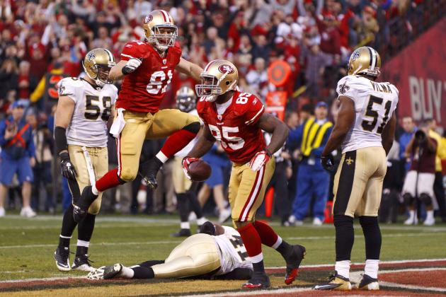 The Untold Perspective of the San Francisco 49ers: Part II