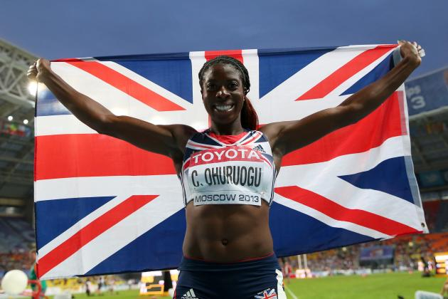 World Athletics Championships 2013: Results, Highlights and Remaining Schedule