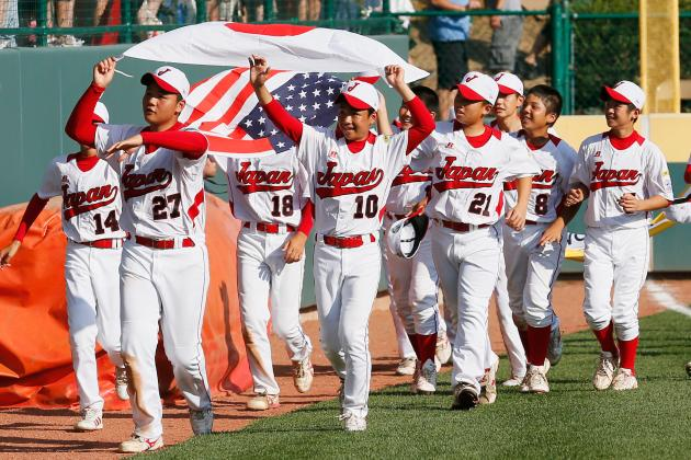 Little League World Series 2013: Tournament Guide and Team-by-Team Info