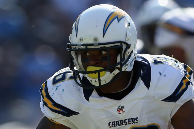 Source: Bears Sign RB Brinkley to 1-Year Deal