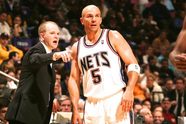 Mason Plumlee Hints Brooklyn Nets Will Retire Jason Kidd's Number Next Season