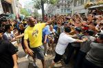 Kobe Says Achilles Feels 'Really, Really Good'