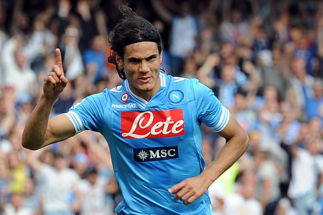 Napoli: How Will the Partenopei Fare This Season Without Edinson Cavani?