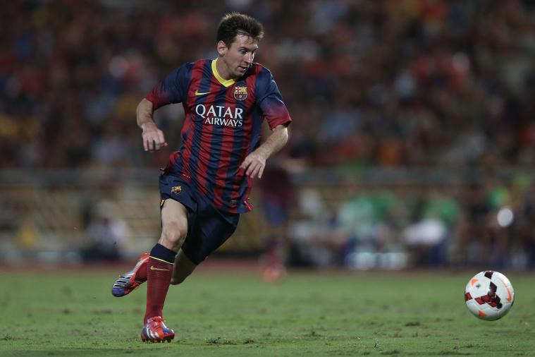 Lionel Messi Set to Have the Most Pivotal Season of His Football Career