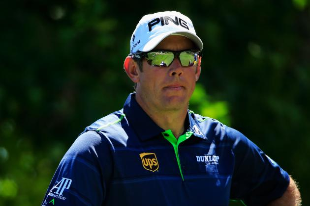 What to Make of Lee Westwood's Unexpected Tweet Barrage