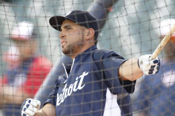 Detroit Tigers Call Up Omar Infante