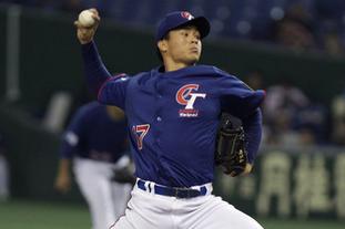 Cubs Sign Jen-Ho Tseng
