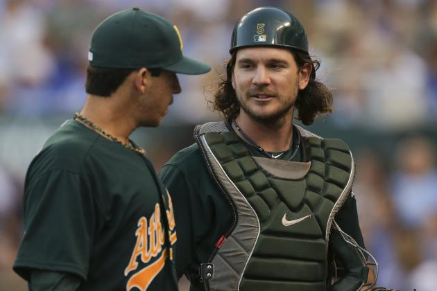 Updating All of the Oakland Athletics' Latest Waiver Rumors
