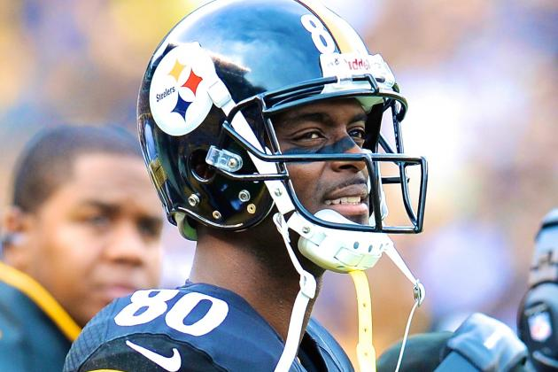 Plaxico Burress' Torn Rotator Cuff: Could It Really End His Career?