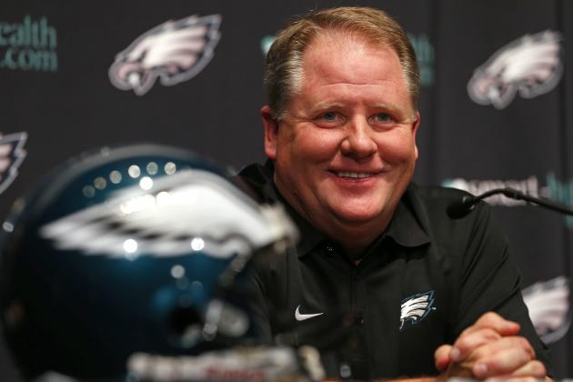 Why Chip Kelly and the Philadelphia Eagles Deserve a Long Leash This Season