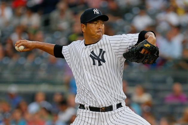 How Hiroki Kuroda Continues to Thrive at Hitter-Friendly Yankee Stadium