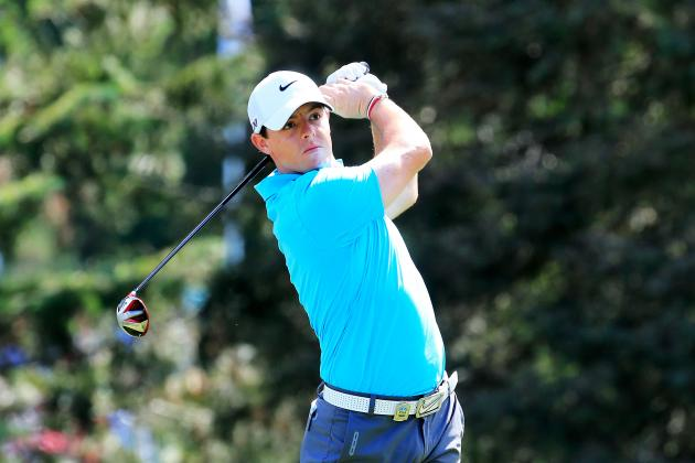 PGA Championship 2013: 3 Pros Who Must Build on Momentum from Oak Hill
