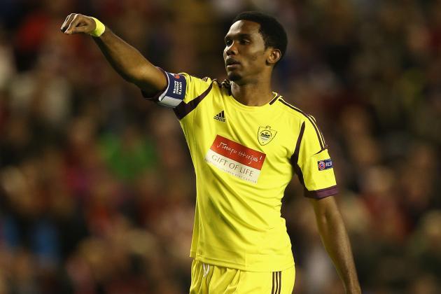 Chelsea Transfer News: Blues Should Avoid Overpriced Samuel Eto'o