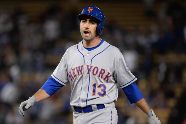 Mets Fail to Hold off Dodgers in 4-2 Loss
