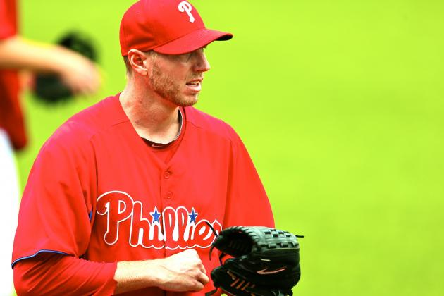 Does Roy Halladay Have Anything Left for 2013 and Beyond?