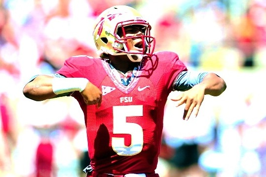Why Jameis Winston Can Be the Johnny Manziel of 2013