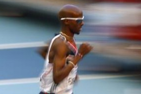 World Championships: Farah Through to 5,000m Final