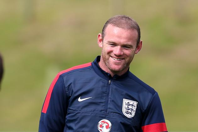 Playing out a Jose Mourinho-Wayne Rooney Relationship at Chelsea