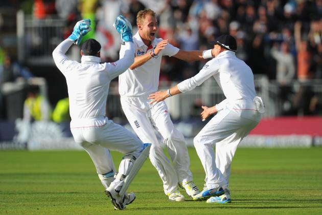 Ashes 2013 Scorecard: Full Review, Videos, Key Moments from 4th Test