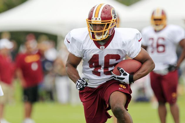 Is Alfred Morris Another One-Year Wonder in Mike Shanahan's Offense?