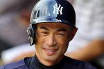 Ichiro Approaching 4,000 Career Hits