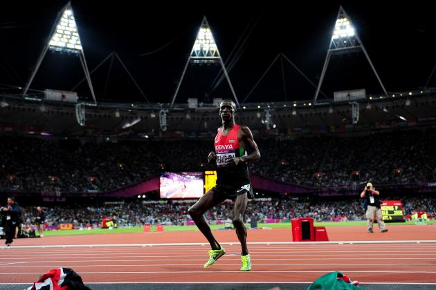 World Athletics Championships 2013: Previewing Key Events on Day 6