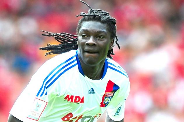 The Bafetimbi Gomis Saga Proves It's Every Player for Himself