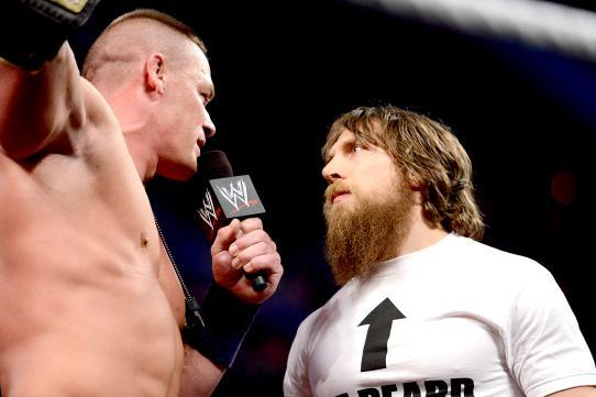 John Cena vs. Daniel Bryan Results: Bryan Wins WWE Title at SummerSlam