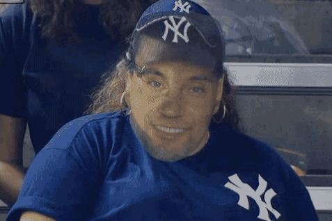 The Derek Jeter Mask Is Terrifying