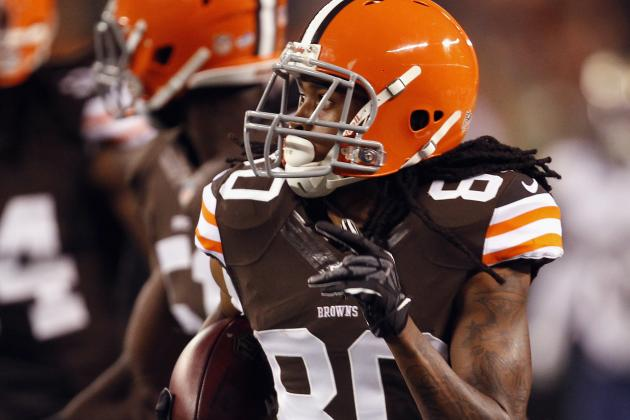 Travis Benjamin Is Known for Speed