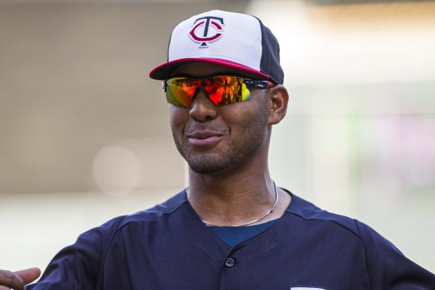 Minnesota Twins' Wilkin Ramirez Glad to Be Back ... and Healthy