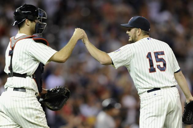 Twins Bullpen Is Dominant, Cheap and Not Going Anywhere