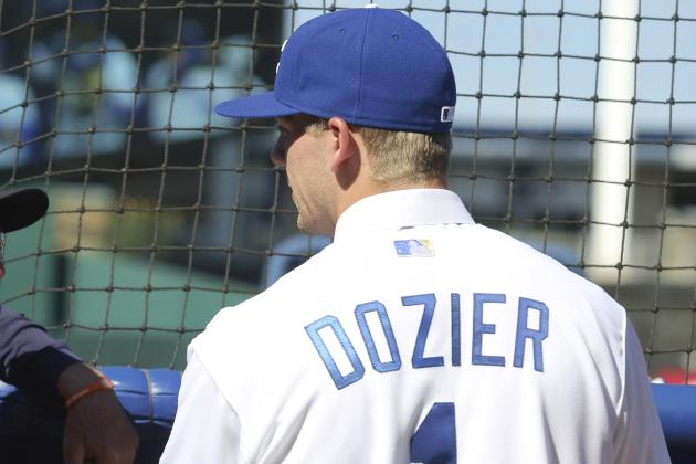 Royals 2013 First Round Pick Hunter Dozier Promoted to Lexington