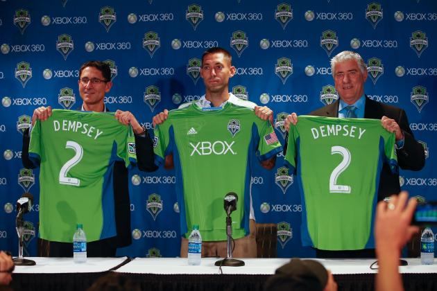 What Clint Dempsey's MLS Move Will Mean for USMNT