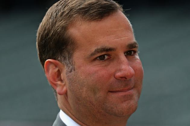 Sox GM Rick Hahn Looking for Young, Speedy, Energetic Players