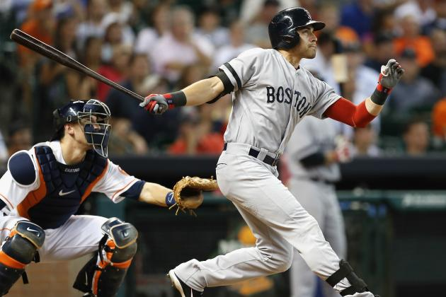 Report: M's 'well-Positioned' to Make Move for Ellsbury