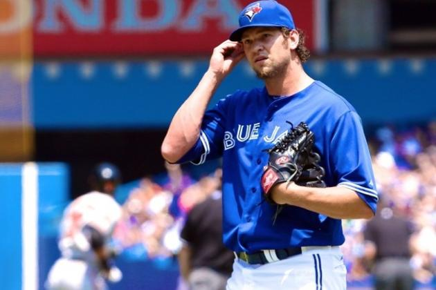 MLB Trade Rumors: Updating All the Hottest Waiver-Trade Buzz