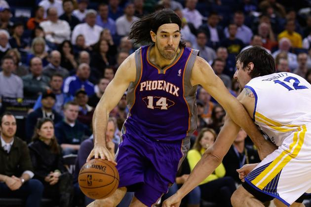 Pacers Welcome Scola to Bench-Building Project