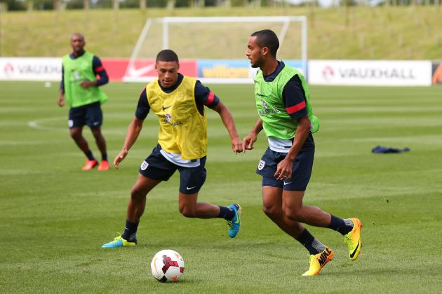 Theo Walcott Injury: Updates on Arsenal Star's Ankle